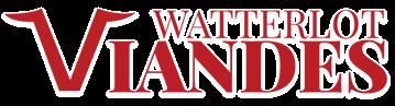WATTERLOT VIANDES